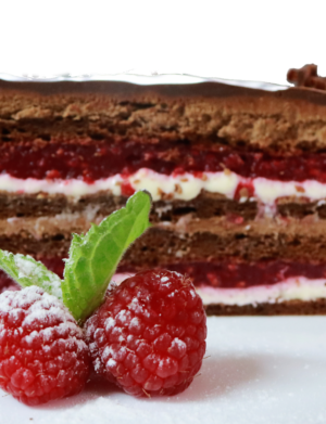 Торт дамил